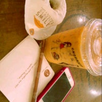 Photo taken at J.CO  Donuts & Coffee by Rifqa R. on 3/1/2013