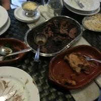 Foto tomada en Canal 4 Restaurante e Pizzaria por Felipe A. el 10/13/2012