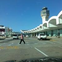 Photo taken at Luis Muñoz Marín International Airport (SJU) by Roberto B. on 2/21/2013