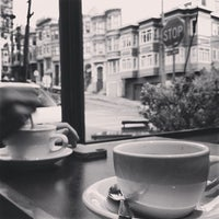Photo taken at Caffe Sapore by Taylor N. on 4/12/2013