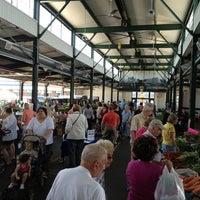 Photo taken at Central NY Regional Market by Thomas J. A. on 6/20/2013