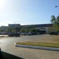 Photo taken at Partage Shopping Mossoró by Luciana P. on 11/9/2012