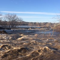Photo taken at Rocks On The James by Stacy J. on 3/8/2015