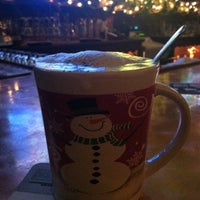 Photo taken at The Place Restaurant by Dana S. on 12/17/2012