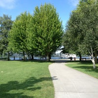 Foto tomada en Green Lake Loop  por Tracy F. el 7/8/2013