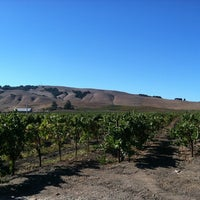 Photo taken at Robledo Family Winery by Laura B. on 10/20/2012