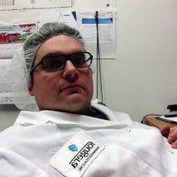 Photo taken at Fougera Pharmaceuticals by Arnaldo C. on 12/5/2012