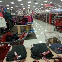 Photo taken at Target by Enrique R. on 12/6/2012