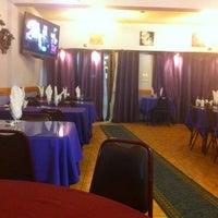 Photo taken at Restaurant La Aguada by Pablo R. on 11/4/2012