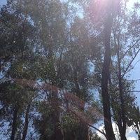 Photo taken at Parque de La Loma by Alan H. on 6/30/2013