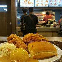Photo taken at KFC by MEL I. on 4/8/2016
