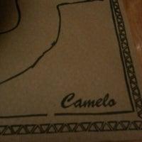 11/20/2012 tarihinde Ana R.ziyaretçi tarafından Camelo'de çekilen fotoğraf