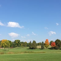 Photo taken at Braemar Golf Course by grow_be on 9/28/2014