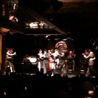 Photo taken at Tango Show La Ventana by Omar R. on 4/12/2013
