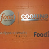 Photo taken at Food Network by Jenn V. on 7/21/2016