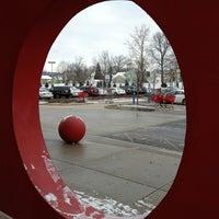 Photo taken at Target by Emil H. on 2/3/2013