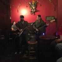 Photo taken at Apple Barrel Bar by Emil H. on 1/31/2017