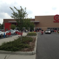 Photo taken at Target by Emil H. on 9/1/2013