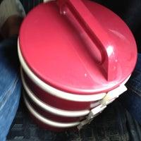 Photo taken at Sabor do Tempero Restaurante by Alex A. on 11/8/2012
