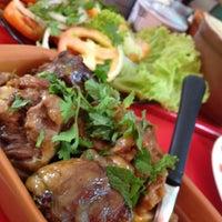 Photo taken at Sabor do Tempero Restaurante by Alex A. on 11/23/2012