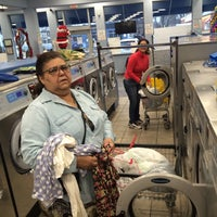 Photo taken at Brighton Laundry & Dry Cleaners by Alex A. on 12/29/2015