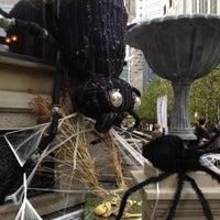 Photo taken at Dreihaus Mansion by Jeff on 10/14/2012
