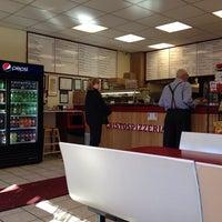 Photo taken at Cristo's Pizzeria by Jeff on 11/13/2013