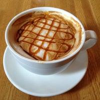 Foto tirada no(a) The Coffee Studio por Jeff em 3/9/2013