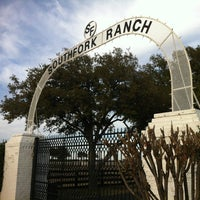 Photo taken at Southfork Ranch by David S. on 3/3/2013
