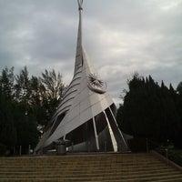 Photo taken at Taman Putra Perdana by Maziny R. on 10/23/2016