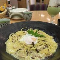 Photo taken at Pasta Zanmai by Kevinkks on 3/29/2016