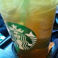 Photo taken at Starbucks by Kristin C. on 10/16/2012