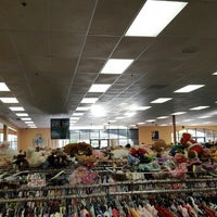 Photo taken at Goodwill Superstore by Shawn M. on 7/19/2016