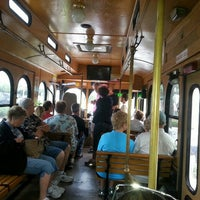 Photo taken at Sun Trolley by Shawn M. on 12/29/2013