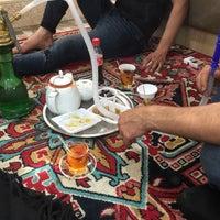 Photo taken at Douman | سفره خانه دومان by £li on 4/21/2018