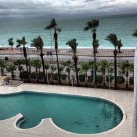1/18/2013 tarihinde Erdem K.ziyaretçi tarafından Porto Bello Hotel'de çekilen fotoğraf