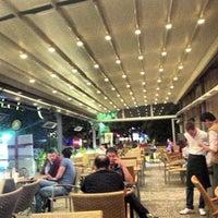 5/24/2013 tarihinde Erdem K.ziyaretçi tarafından Kahve Dünyası'de çekilen fotoğraf