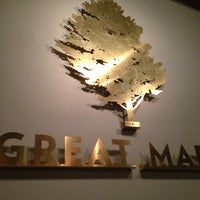 Photo taken at Great Maple by C L. on 3/18/2013