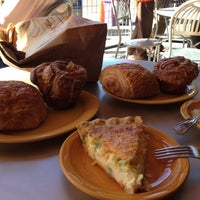 Photo taken at Bread & Cie by C L. on 2/24/2013