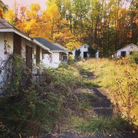 Photo taken at Camp Sussex by Jonathan K. on 10/19/2013