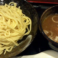 Photo taken at 麺造 鉄神 by kekkojin S. on 5/22/2013