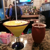 Photo taken at Las Margaritas by Nicole S. on 3/1/2013