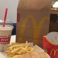 Photo taken at McDonald's by Layal J. on 2/22/2017