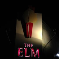 Photo taken at The Elm by Jay W. on 11/4/2012