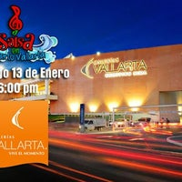 Photo taken at Galerías Vallarta by Shanti Studio ✔ on 1/13/2013