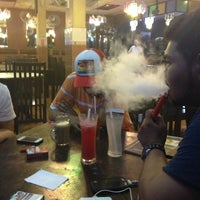 Photo taken at Bar Lung's Shisha by Sham A. on 9/6/2013