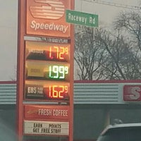 Photo taken at Speedway by Don F. on 2/22/2016