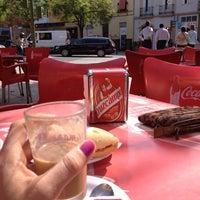 Das Foto wurde bei La Sonanta von Tine v. am 4/15/2014 aufgenommen