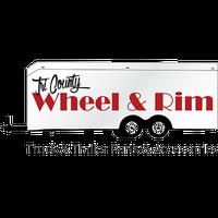 Photo taken at Tri County Wheel and Rim Ltd by Tri County Wheel and Rim Ltd on 2/8/2016