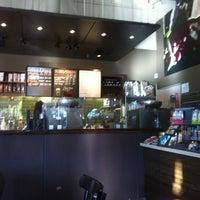 Photo taken at Starbucks by Shauni O. on 7/10/2013